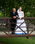 Wedding & Reception photography of Bellevue, NE